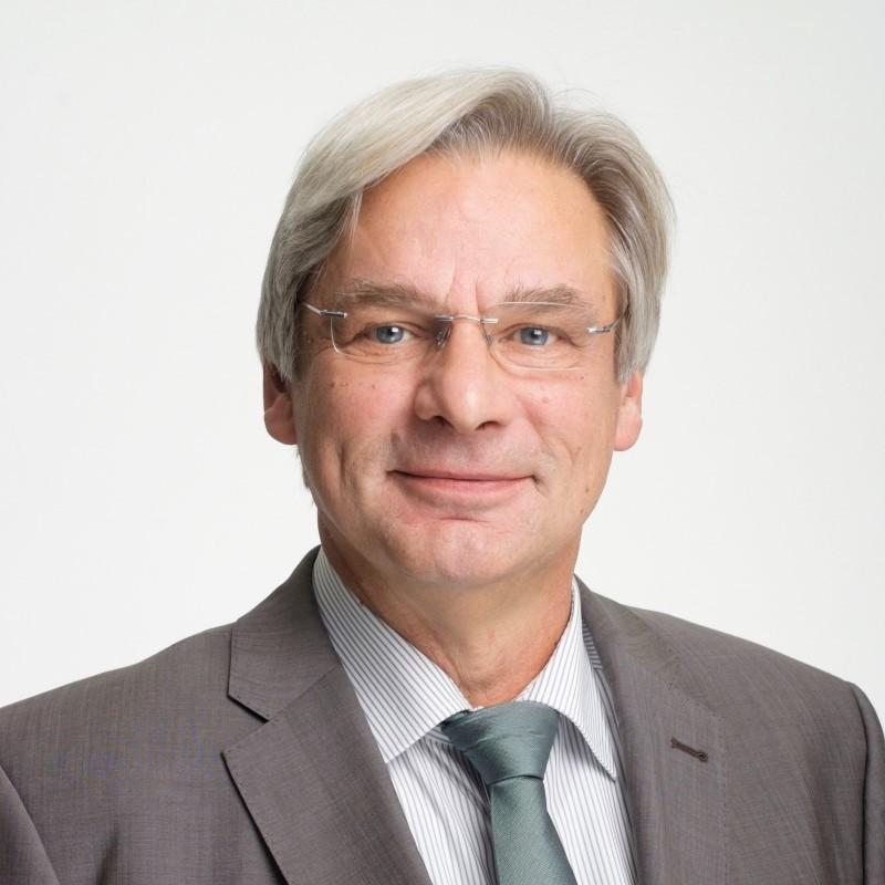 Wilfried Schönfeld